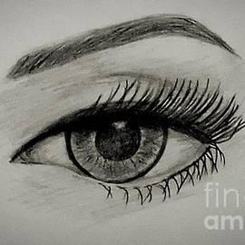 The Eye by Phillip Villarreal