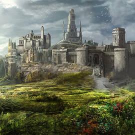 The Family Castle by Igor Dunaev