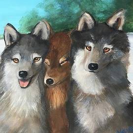 The Family by Deborah Naves