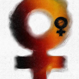 The Female Symbol by Mia Stedt