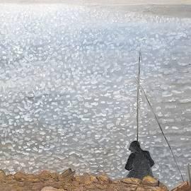 The fisherman by Rachel Klein Elazari