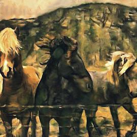 The Gatekeepers by Susan Maxwell Schmidt