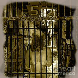 The Ghost of Cell Block 5 by Broken Soldier