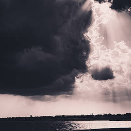 God's Light  by Yugal Joshi