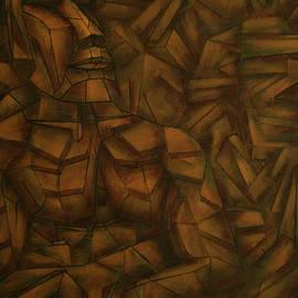 The Golem by Jacob R