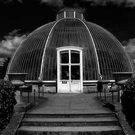 The Great Palm House by Mike Nellums