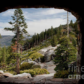 The Great View of Yosemite by Ivete Basso Photography