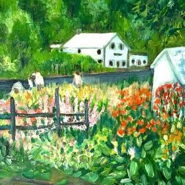 The Harvest by JoJo Smith