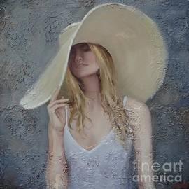 The Hat by Laura Lee Zanghetti