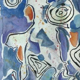 The Headache by L A Feldstein