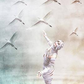 The Healing by Jacky Gerritsen
