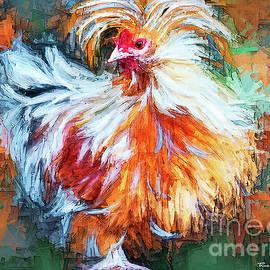 The Hearty Hen by Tina LeCour