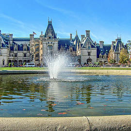 The Historic Biltmore.... by David Choate