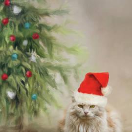 The Holiday Spirit by Jai Johnson