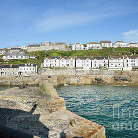 The Houses of Porthleven by Terri Waters