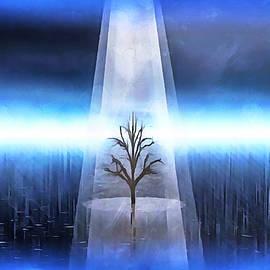 The Illuminatti Tree by Mario Carini
