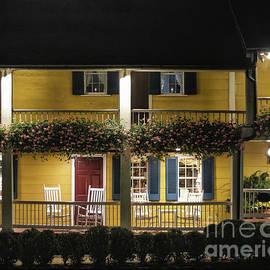 The Inn At Little Washington by Lois Bryan