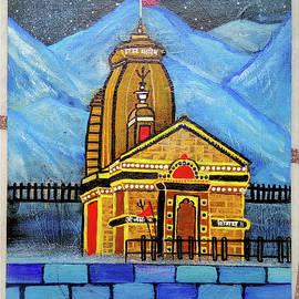 The Kedarnath by Supriya Sharma