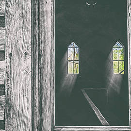 The Light Still Beckons by Jim Love