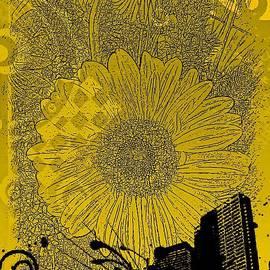 The Lisbon Flowers by Mark J Dunn