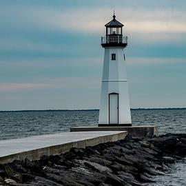 The Little Lighthouse by Cathy Kovarik