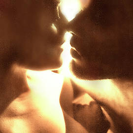 The Lovers by Michelle Kelly