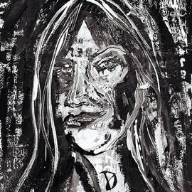 The Masters of Graffiti - November 2020 Selfie by Debora Lewis