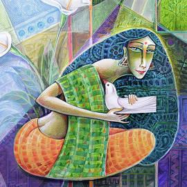 The Messenger by Ramesh Nair