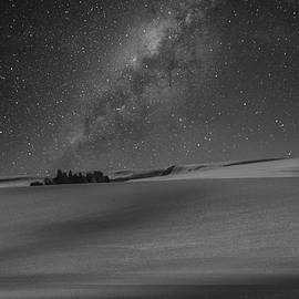 The Milky Way by Randall Branham