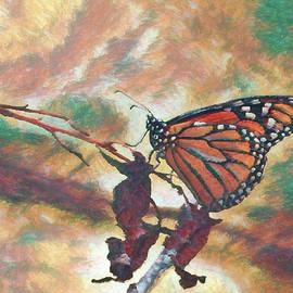 The Monarch 2 by Ernie Echols