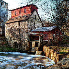 The Old Mill by Michael Ciskowski