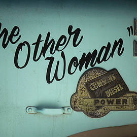 The Other Woman by Teresa Wilson