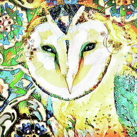 The Owl Queen by Tina LeCour