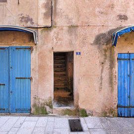 The Palermo Blues by Dominic Piperata