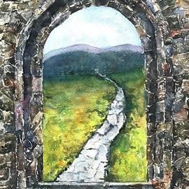 The Path by Nancy Rabe