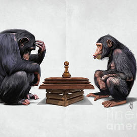 The Pawns by Rob Snow