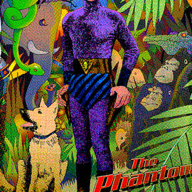 The Phantom by Bill Westerfield
