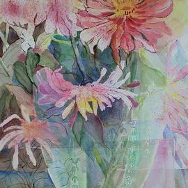 The Princess Vase by Marsha Reeves