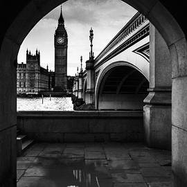 The Rain Again by Susan Maxwell Schmidt