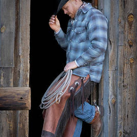 The Ranch Hand by Priscilla Burgers