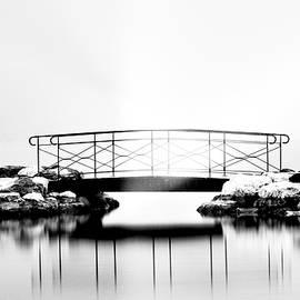 The Reflection by Imi Koetz