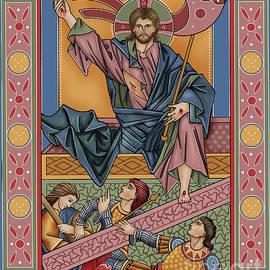 The Resurrection by Lawrence Klimecki