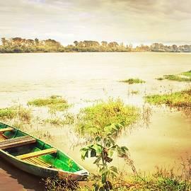 The River #3 by Slawek Aniol