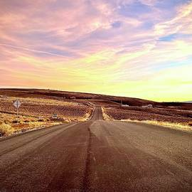 The road to nowhere by Kevin Starmer