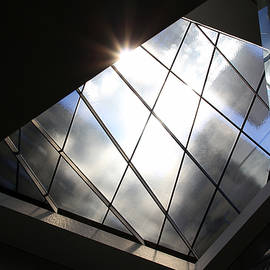 The Roof Window by Siene Browne