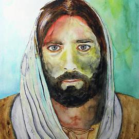 The Savior by Dale Wesley Ziebarth