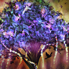 The secret tree by Michelle Ressler