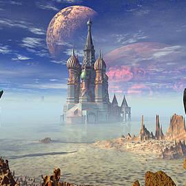 The Sentinel by Richard Hopkinson