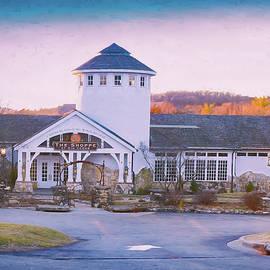 The Shoppe Big Cedar  by Mary Lynn Giacomini