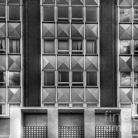 The Sinclair Building by Jenny Revitz Soper